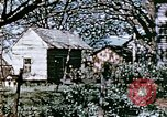Image of Monticello Charlottesville Virginia USA, 1944, second 31 stock footage video 65675031619