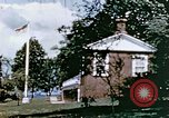 Image of Monticello Charlottesville Virginia USA, 1944, second 35 stock footage video 65675031619