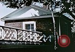 Image of Monticello Charlottesville Virginia USA, 1944, second 40 stock footage video 65675031619