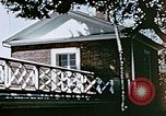 Image of Monticello Charlottesville Virginia USA, 1944, second 42 stock footage video 65675031619