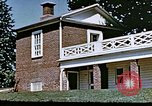 Image of Monticello Charlottesville Virginia USA, 1944, second 44 stock footage video 65675031619