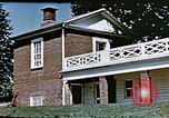 Image of Monticello Charlottesville Virginia USA, 1944, second 48 stock footage video 65675031619