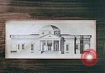 Image of Monticello Charlottesville Virginia USA, 1944, second 55 stock footage video 65675031619