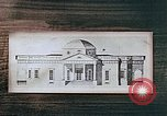 Image of Monticello Charlottesville Virginia USA, 1944, second 56 stock footage video 65675031619