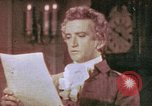 Image of Declaration of Independence Virginia United States USA, 1944, second 25 stock footage video 65675031622