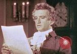 Image of Declaration of Independence Virginia United States USA, 1944, second 30 stock footage video 65675031622