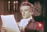 Image of Declaration of Independence Virginia United States USA, 1944, second 31 stock footage video 65675031622