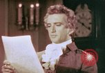 Image of Declaration of Independence Virginia United States USA, 1944, second 34 stock footage video 65675031622