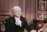 Image of Declaration of Independence Virginia United States USA, 1944, second 37 stock footage video 65675031622