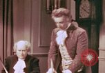 Image of Declaration of Independence Virginia United States USA, 1944, second 40 stock footage video 65675031622
