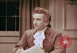 Image of Declaration of Independence Virginia United States USA, 1944, second 62 stock footage video 65675031622