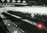 Image of German war materiel production workers Germany, 1944, second 13 stock footage video 65675031630