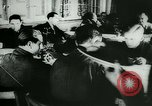 Image of German war materiel production workers Germany, 1944, second 19 stock footage video 65675031630