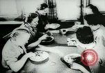 Image of German war materiel production workers Germany, 1944, second 20 stock footage video 65675031630