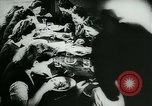 Image of German war materiel production workers Germany, 1944, second 25 stock footage video 65675031630