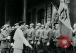 Image of Blue Division Spanish soldiers Spain, 1941, second 2 stock footage video 65675031635