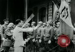 Image of Blue Division Spanish soldiers Spain, 1941, second 3 stock footage video 65675031635