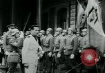 Image of Blue Division Spanish soldiers Spain, 1941, second 4 stock footage video 65675031635