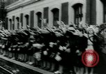 Image of Blue Division Spanish soldiers Spain, 1941, second 5 stock footage video 65675031635