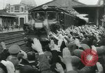 Image of Blue Division Spanish soldiers Spain, 1941, second 10 stock footage video 65675031635