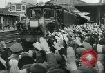 Image of Blue Division Spanish soldiers Spain, 1941, second 11 stock footage video 65675031635