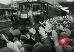 Image of Blue Division Spanish soldiers Spain, 1941, second 12 stock footage video 65675031635