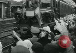 Image of Blue Division Spanish soldiers Spain, 1941, second 13 stock footage video 65675031635