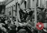 Image of Blue Division Spanish soldiers Spain, 1941, second 14 stock footage video 65675031635