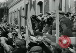 Image of Blue Division Spanish soldiers Spain, 1941, second 15 stock footage video 65675031635