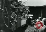 Image of Blue Division Spanish soldiers Spain, 1941, second 16 stock footage video 65675031635