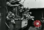 Image of Blue Division Spanish soldiers Spain, 1941, second 17 stock footage video 65675031635