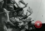 Image of Blue Division Spanish soldiers Spain, 1941, second 20 stock footage video 65675031635