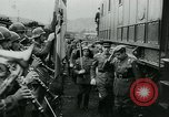 Image of Blue Division Spanish soldiers Spain, 1941, second 22 stock footage video 65675031635