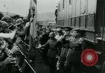 Image of Blue Division Spanish soldiers Spain, 1941, second 24 stock footage video 65675031635
