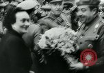 Image of Blue Division Spanish soldiers Spain, 1941, second 27 stock footage video 65675031635
