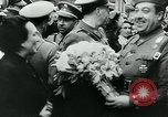 Image of Blue Division Spanish soldiers Spain, 1941, second 28 stock footage video 65675031635