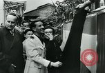 Image of Blue Division Spanish soldiers Spain, 1941, second 29 stock footage video 65675031635