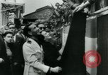 Image of Blue Division Spanish soldiers Spain, 1941, second 31 stock footage video 65675031635
