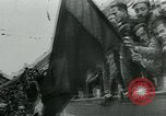 Image of Blue Division Spanish soldiers Spain, 1941, second 32 stock footage video 65675031635