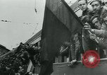 Image of Blue Division Spanish soldiers Spain, 1941, second 33 stock footage video 65675031635
