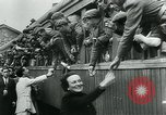 Image of Blue Division Spanish soldiers Spain, 1941, second 36 stock footage video 65675031635