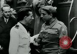 Image of Blue Division Spanish soldiers Spain, 1941, second 40 stock footage video 65675031635