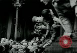 Image of Blue Division Spanish soldiers Spain, 1941, second 42 stock footage video 65675031635