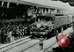 Image of Blue Division Spanish soldiers Spain, 1941, second 48 stock footage video 65675031635