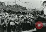 Image of Blue Division Spanish soldiers Spain, 1941, second 53 stock footage video 65675031635