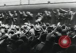 Image of Blue Division Spanish soldiers Spain, 1941, second 57 stock footage video 65675031635