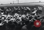 Image of Blue Division Spanish soldiers Spain, 1941, second 58 stock footage video 65675031635