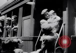 Image of Blue Division Spanish soldiers Spain, 1941, second 62 stock footage video 65675031635