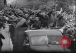 Image of Blue Division Spanish soldiers Madrid Spain, 1942, second 3 stock footage video 65675031637