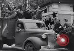 Image of Blue Division Spanish soldiers Madrid Spain, 1942, second 13 stock footage video 65675031637